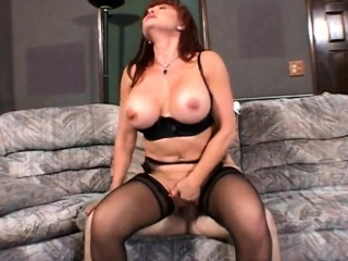 Milf instructor gets fucked..