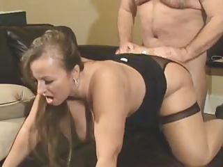 Leann call-girl masturbating..