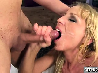 Soft Milf Gets Anal Fucked
