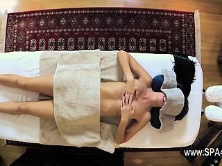 Very major massage area be..