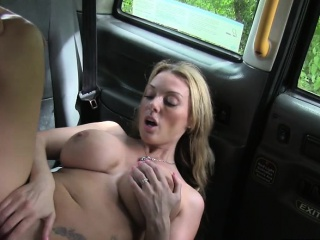 MILF Stacey gets awarded a..