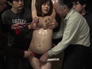 Glamour Secretary-Aoyama..