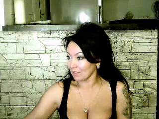 Hot Russian Milf Webcam..
