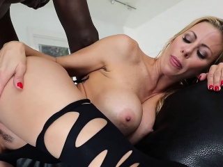 MILF Alexis auditions and..