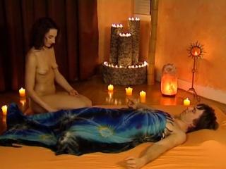 Well done Handjob Massage..
