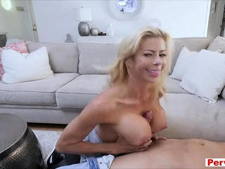 Stepsons cock is unexcelled..