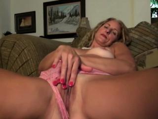 American housewife Brenda..