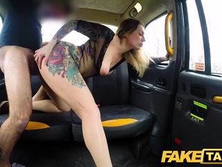 Fake Taxi Ava Austen all..