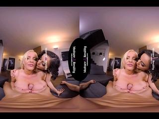MatureReality VR - Jordan..