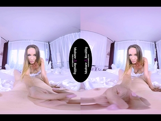 MatureReality VR - Lesbian..