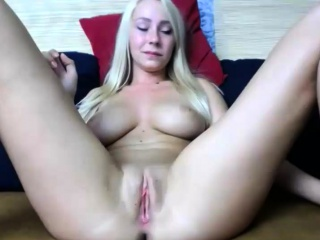 Hot Milf Solely Toying