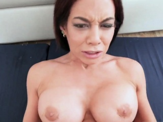 Blowjob fetch Ryder Skye..