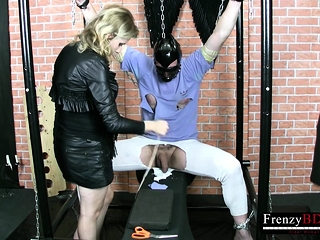FrenzyBDSM Sissified..