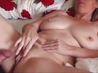 Naughty Mature MILF with Big..