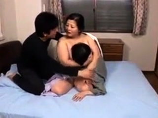 Asian MILF sizzling hot..