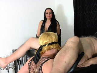 german bisexual slave must..