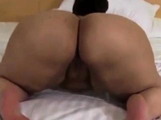 Strapping Butt - negrofloripa