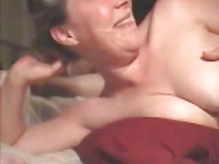 Amateur wife: deepthroat and..