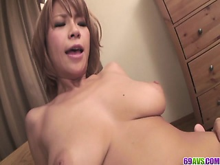 Sumire Matsu Tight Pussy..
