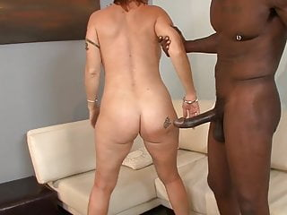 Anal coition milf