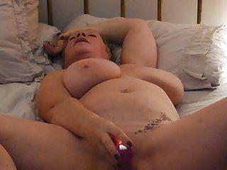 Milf Fucking her tattooed..