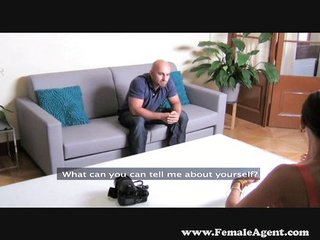 Big cock casting couch..