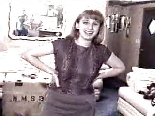 Vintage Amateur Wife Rubs..