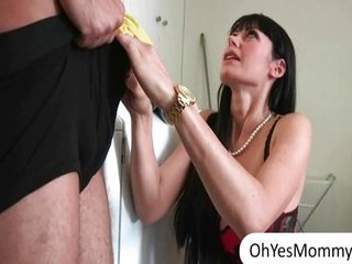 Lusty Eva Karera fucks with..