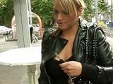 german hot ass girl brit