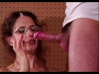 Hairy Cunted Anal Milf..