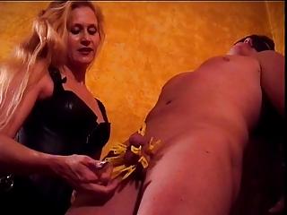 Mistress Amberle, teasing..