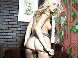 Beautiful girl Crystal Klein..