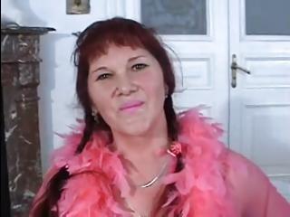 SEXY MOM n123 russian bbw..