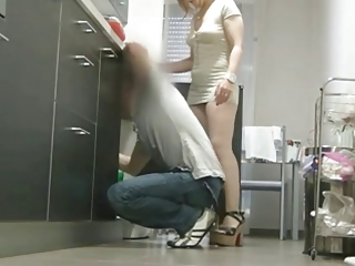 Anna Marie Fucks The Plumber