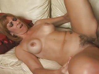 Hot Mature Cougar Mikela..