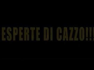 Esperte di Cazzo!!!! - Full..