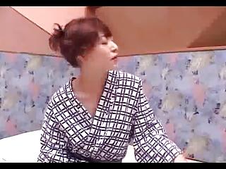 45yr old Japanese Matriarch..