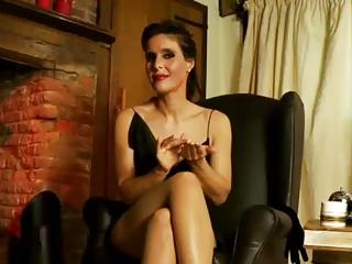 MILF Mistress JOI... IT4