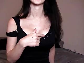 Goddess Boob Venerate Tease..