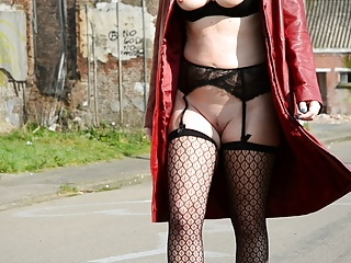 Dutch Milf Unclouded coupled..