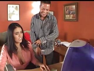 Office Transcriber seductions