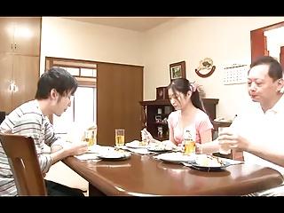 Unfaithful Japanese Mama..