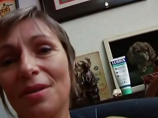 FRENCH PORN 11 anal babe..