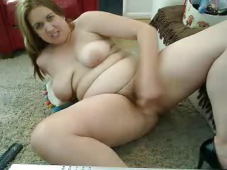 saggy bowels bbw cam-slut..