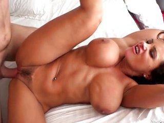 Lisa Ann gets hardcore great..