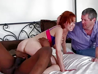 Mom Fucks with BCC (Cuckold)..