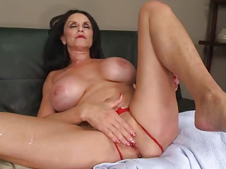 hot granny 60y fucked at the..