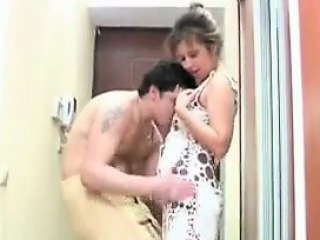 MILF Fucked By A Young..