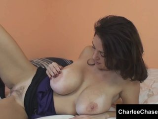 Horn-mad Charlee Chase..