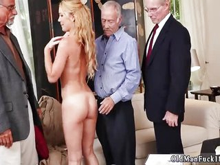 Big dick old mature and..